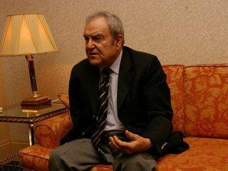 Prof. Dr. Agop Kotoğyan son yolculuğuna uğurlandı