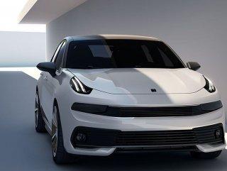Çinliler de lüks otomobil yapar: Lynk & Co
