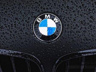 BMW ofislerine polis baskını