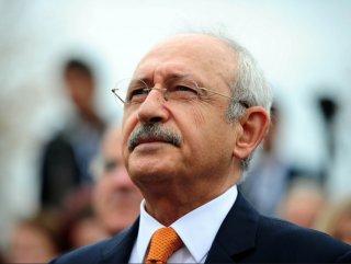 CHP, Türkiye'nin sınırlarını korumasından rahatsız