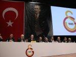 Galatasaray'ın borcu