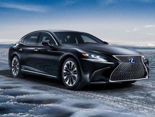 Lexus DNA'ya göre otomobil üretecek