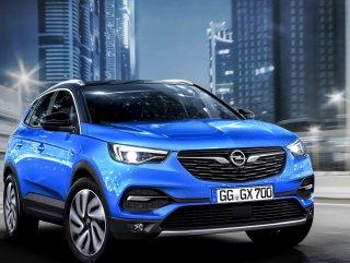 Opel Grandland X Ultimate'in fiyatı belli oldu