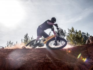 Peugeot elektrikli bisiklet satışına başlıyor