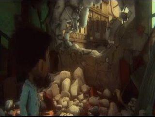 Suriye'yi anlatan kısa film: Halep'te Çocuk Olmak