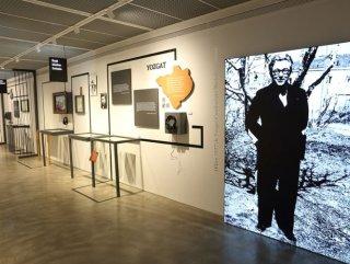 Yapı Kredi Kültür Sanat'ta nisan ayı etkinlikleri