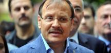 Son dakika: AK Partili Çavuşoğlu: Ana muhalefet partisi ciddiyetten yoksun