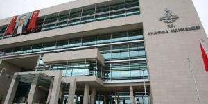 AYM'den OHAL kanunlarına ilişkin iptal başvurularına ret