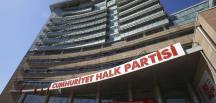 Son dakika: CHP MYK toplandı; gündem olağanüstü kurultay