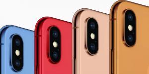 Yeni iPhone'lara 4 yeni renk seçeneği gelebilir