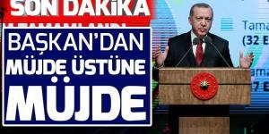 """Başkan Erdoğan uyarmıştı! """"ABD çekiliyor"""""""