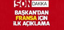 Son dakika: Başkan Erdoğan'dan önemli mesajlar.