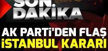 İstanbul seçim sonuçlarında son durum! Binali Yıldırım ile Ekrem İmamoğlu arasındaki oy farkı..