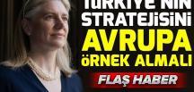 İngiliz The Times'tan Türkiye'ye büyük övgü: Ders almalıyız