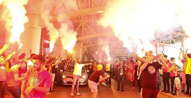 Avrupa basınında Galatasaray-Real Madrid maçı: Cehennemde final! .