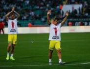 """Fenerbahçe'den """"Kahraman Mehmetçiklere"""" destek! ."""