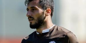 Enver Cenk Şahin'in sözleşmesi feshedildi .