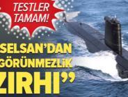 """ASELSAN dünyaca ünlü rakibi geride bıraktı! Denizlerde """"fersah fersah"""" ilerliyor…"""