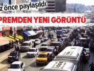 Son dakika: İzmir'deki 6,6 büyüklüğündeki depremden yeni görüntü