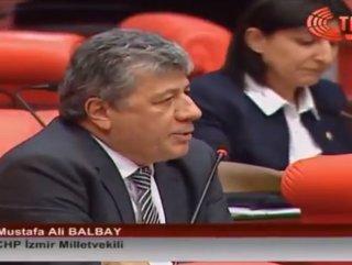Mustafa Balbay Boğaziçi'ndeki terör yandaşlarını savundu