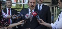 Son dakika: Seçim sonuçlarına itiraz eden Mustafa Destici'ye YSK'dan ret