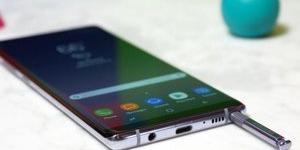 Kılıf üreticisi Samsung Galaxy Note 9 tasarımını sızdırdı