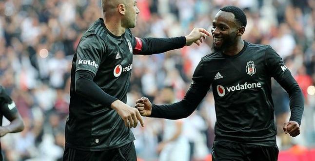 Beşiktaş'a Burak Yılmaz şoku! .